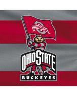 OSU Ohio State Buckeyes Flag Galaxy S6 Skin