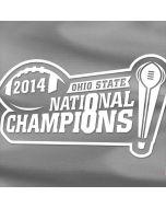 Football Champions Ohio State 2014 Galaxy S9 Lite Case