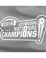 Football Champions Ohio State 2014 iPhone X Pro Case