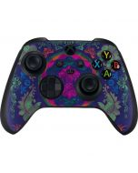Ornate Swirls Xbox Series X Controller Skin