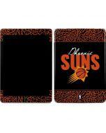 Phoenix Suns Elephant Print Apple iPad Air Skin