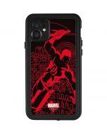 Defender Daredevil iPhone 11 Waterproof Case