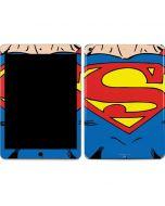 Superman Chest Apple iPad Air Skin
