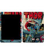 Thor And The Asgardians Apple iPad Air Skin
