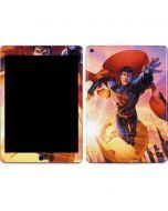 Superman Daily Planet Apple iPad Air Skin