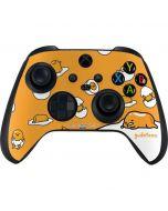 Gudetama Egg Shell Xbox Series X Controller Skin