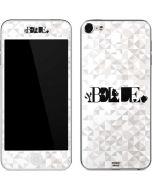 Belle Chromatic Apple iPod Skin
