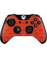 Cincinnati Bengals Blitz Series Xbox One Controller Skin