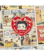 Betty Boop Comic Strip Pixelbook Pen Skin