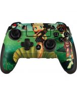 Betty Boop at Sea PlayStation Scuf Vantage 2 Controller Skin