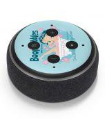 Betty Boop Bubbles Amazon Echo Dot Skin