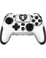 Betty Boop BW PlayStation Scuf Vantage 2 Controller Skin