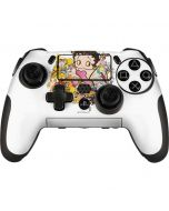 Betty Boop Hands Up PlayStation Scuf Vantage 2 Controller Skin