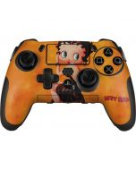 Betty Boop Little Black Dress PlayStation Scuf Vantage 2 Controller Skin