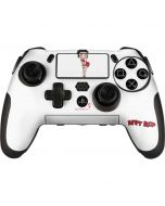 Betty Boop Pose PlayStation Scuf Vantage 2 Controller Skin