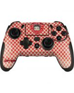 Betty Boop Red Heart PlayStation Scuf Vantage 2 Controller Skin