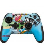 Betty Boop Surfing PlayStation Scuf Vantage 2 Controller Skin