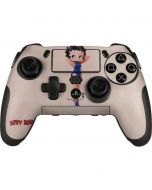 Betty Boop Swimsuit PlayStation Scuf Vantage 2 Controller Skin