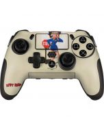 Betty Boop the Police Officer PlayStation Scuf Vantage 2 Controller Skin