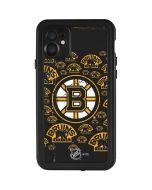 Boston Bruins Blast iPhone 11 Waterproof Case