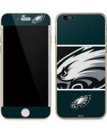 Philadelphia Eagles Zone Block iPhone 6/6s Skin