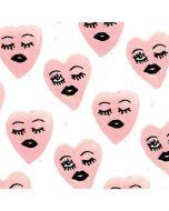 Winking Hearts LifeProof Nuud iPhone Skin