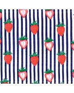 Strawberries and Stripes LifeProof Nuud iPhone Skin
