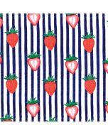 Strawberries and Stripes LifeProof Nuud iPhone Skin