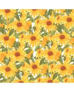 Sunflowers LifeProof Nuud iPhone Skin