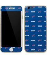 Buffalo Bills Blitz Series iPhone 6/6s Skin
