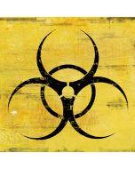 Biohazard Large iPhone 8 Skin