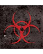 Biohazard Red iPhone 8 Skin