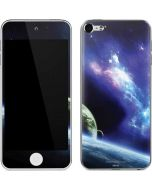 Bird-Shaped Nebula Apple iPod Skin