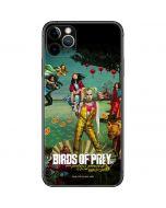Birds of Prey Animated iPhone 11 Pro Max Skin