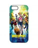 Birds of Prey iPhone 8 Pro Case