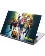 Birds of Prey Yoga 910 2-in-1 14in Touch-Screen Skin