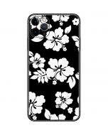 Black and White iPhone 11 Pro Max Skin