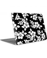 Black and White Apple MacBook Air Skin
