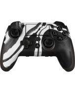 Black Marble Ink PlayStation Scuf Vantage 2 Controller Skin