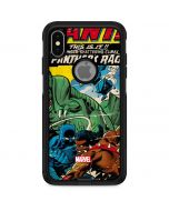 Black Panther Jungle Action Otterbox Commuter iPhone Skin