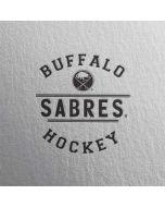 Buffalo Sabres Black Text Galaxy S6 Edge Skin