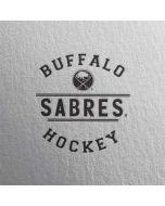 Buffalo Sabres Black Text iPhone 6/6s Skin