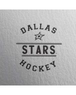 Dallas Stars Black Text iPhone 6/6s Skin