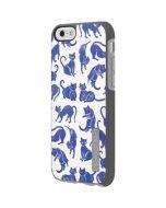 Blue Cats Incipio DualPro Shine iPhone 6 Skin