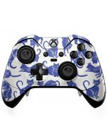 Blue Cats Xbox One Elite Controller Skin