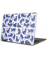 Blue Cats Yoga 710 14in Skin