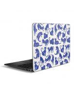 Blue Cats Zenbook UX305FA 13.3in Skin