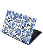Blue Cherry Blossoms Aspire R11 11.6in Skin