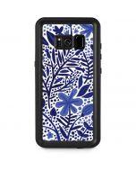 Blue Garden Galaxy S8 Plus Waterproof Case