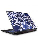 Blue Garden GP62X Leopard Gaming Laptop Skin